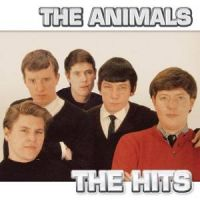 The Animals - The Hits - CD