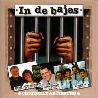 In De Bajes - CD