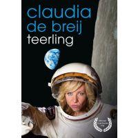 Claudia de Breij - Teerling - DVD