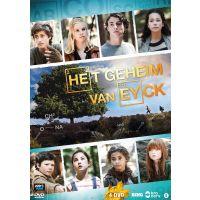 Het Geheim Van Eyck - 4DVD