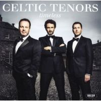 The Celtic Tenors - Timeless - CD