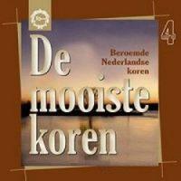 De Mooiste Koren - Beroemde Nederlandse Koren - 4CD