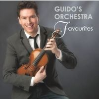 Guido's Orchestra - Favourites - CD