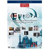 In Europa - Serie 1 - 5DVD