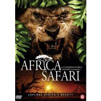 Africa Safari - DVD