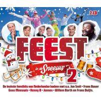 Feest In De Sneeuw - Deel 2 - 2CD