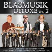 Blasmusik Deluxe - Volume 2 - CD