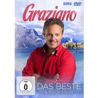 Graziano - Das Beste Und Noch Mehr - DVD