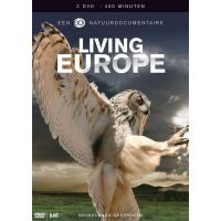 Living Europe - 2DVD