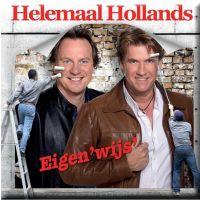 Helemaal Hollands - Eigen'Wijs' - CD