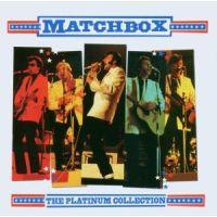 Matchbox - The Platinum Collection - CD