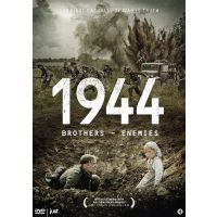 1944 - Brothers - Enemies - DVD