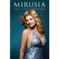 Mirusia - This Time Tomorrow - DVD