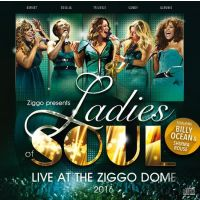 Ladies of Soul 2016 - Live At The Ziggo Dome - 2CD