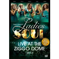 Ladies of Soul 2016 - Live at the Ziggo Dome - DVD
