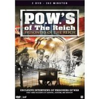 P.O.W.'s of The Reich - 2DVD