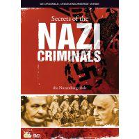 Secrets Of The Nazi Criminals - DVD