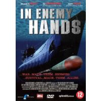 In Enemy Hands - DVD