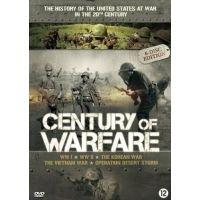 Century Of Warwafe - 6DVD