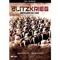 Blitzkrieg: Duitsland valt aan - 2DVD