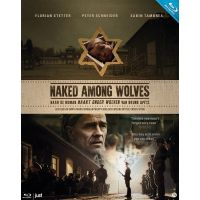 Naked Among Wolves - Blu-Ray