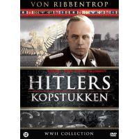 Hitlers Kopstukken - Von Ribbentrop - DVD