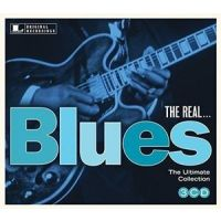 Blues - The Real... - 3CD