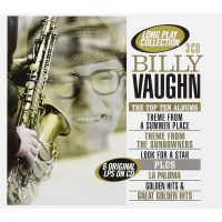 Billy Vaughn - Long Play Collection - 3CD