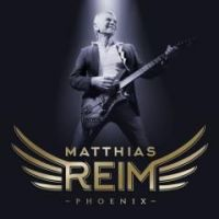 Matthias Reim - Phoenix - CD