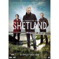 Shetland - Seizoen 2 - 2DVD