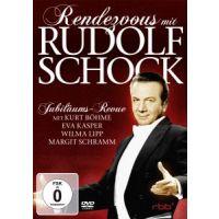 Rudolf Schock - Rendezvous Mit - DVD