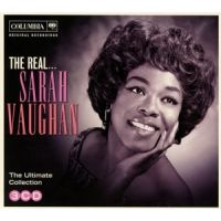 Sarah Vaughan - The Real... - 3CD