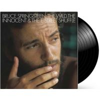 Bruce Springsteen - The Wild, The Innocent And The E Street Shuffle - LP