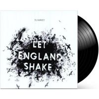 PJ Harvey - Let England Shake - LP