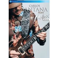 Santana - Plays Blues At Montreux 2004 - DVD
