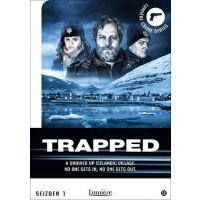 Trapped - Seizoen 1 - 4DVD