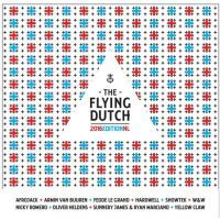 The Flying Dutch 2016 - CD