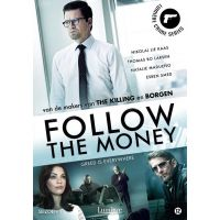 Follow The Money - Seizoen 1 - 4DVD