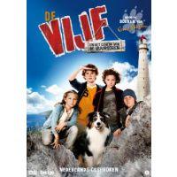 De Vijf - En Het Geheim Van De Vuurtoren - DVD