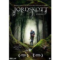 Jordskott - Seizoen 1 - 4DVD