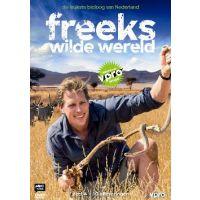 Freek Vonk - Freeks Wilde Wereld - deel 4 - DVD