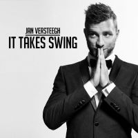 Jan Versteegh - It Takes Swing - CD