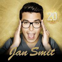 Jan Smit - 20 - CD