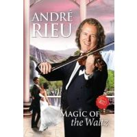 Andre Rieu - Magic Of The Waltz - DVD
