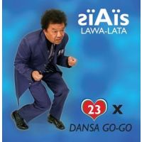 Ais Lawa Lata - 23x Dans Go-Go - CD