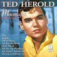 Ted Herold - Moonlight - 2CD
