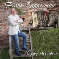 Frans Baggerman - Happy Accordeon - CD