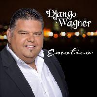Django Wagner - Emoties - CD+DVD