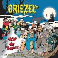 V.O.F. De Kunst - De Griezel CD - CD