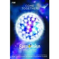 Eurovision Song Contest - Stockholm 2016 - 3DVD